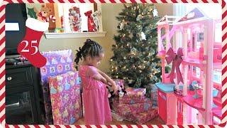 I Got My Barbie House!   Vlogmas Day 25