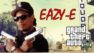 How to make Eazy E/Ryder in GTA Online (Next Gen)