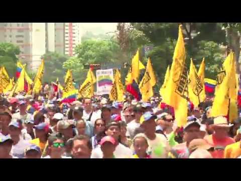 Lawmaker Hugo Chavez's childhood home burned by protesters M