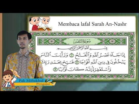 Video Pembelajaran Kelas 4 Mata Pelajaran Al-Qur'an Hadis Surat…