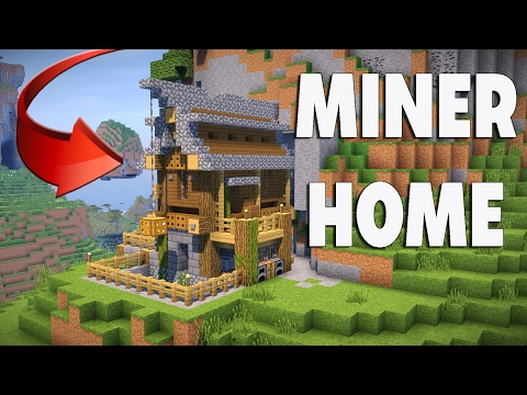 How to make a really cool house in minecraft perfect survival
