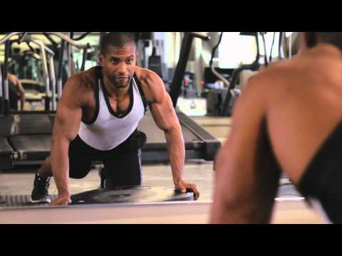 The Best One Piece Of Exercise Equipment For Home Use : Working Out Hard