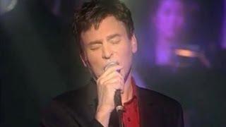 Pierre Rapsat - Jardin Secret - Live