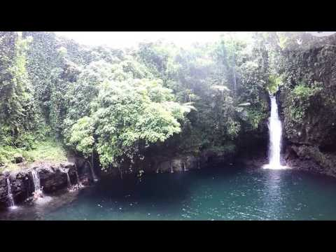 Samoa vacation 2016