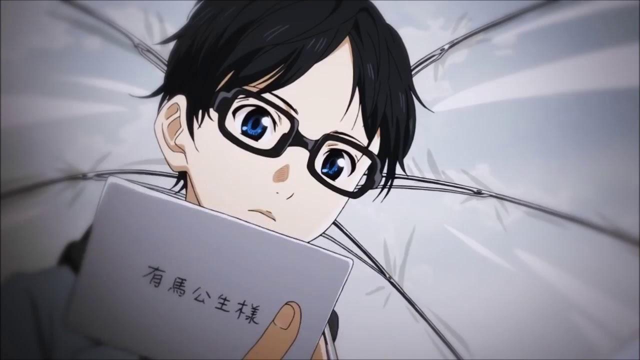 Lagu Anime Bikin Baper Dan Nangis Untuk Orang Spesial Yg Telah Tiada