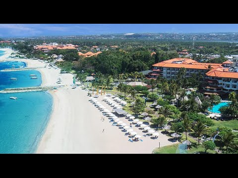 Grand Mirage Resort & Thalasso Bali, Indonesia - Best Travel Destination