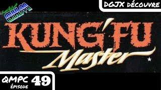[QMPC #049] Kung Fu Master (Game Boy - 1990)