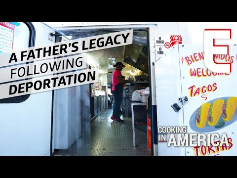 The Price of Deportation: 23 Years of Building A Beloved Taquería — Cooking In America