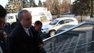 Губернатор Саратовской области об угрозе взрыва: