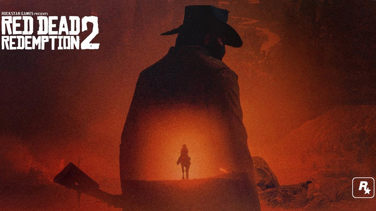 Red Dead Redemption 2 The Good Bad And Ugly
