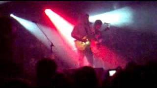 Strangle Kojak - Hum Me The Melody - O2 Academy 2