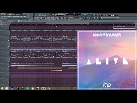 [REMAKE] Itro & Kontinuum - Alive +FLP