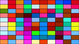 Çok Renkli Piksel arka Plan - Ücretsiz HD Animasyon