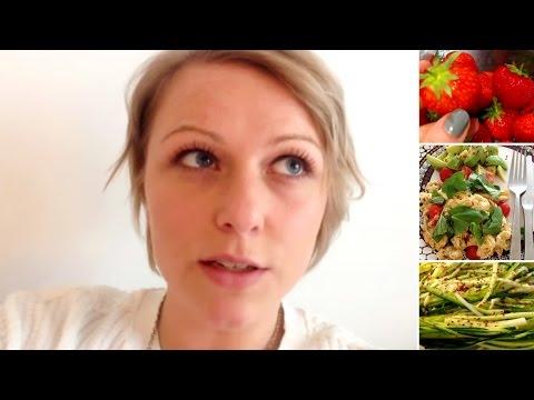 Type 1 Diabetes & Food - What I Eat | missjengrieves