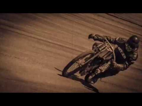 BILLY LANE CHOPPERS INC. SONS OF SPEED RACE