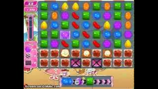 Candy Crush Saga Level 894
