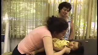 Anat Baniel Method NeuroMovement: Lessons for Isabel with Cerebral Palsy and Brain Injury