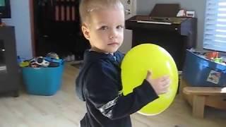 Fix my Balloon