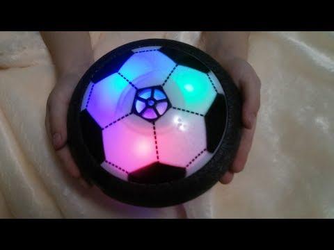 ховербол/АЭРОМЯЧ/hover Soccer/НЕОБЫЧНЫЙ ФУТБОл