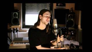 Nik - Keine Sterne in Athen (Stephan Remmler Cover) try1