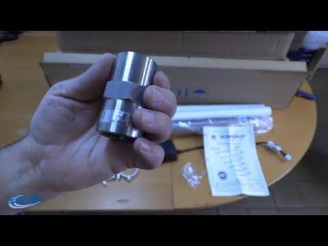 Wonderlight Ultraviolet (UV) Sterilizer Installation Part 2