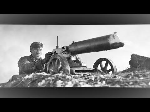 2020. Запрещённые Барабанщики - Два Максима (1941 г.)