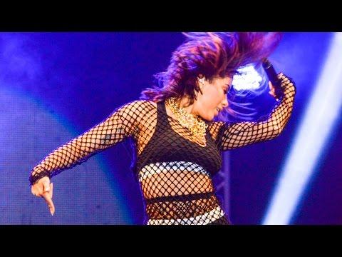 Anitta em Brasília no Estádio Nacional #Vic 5 Anos 03/12/2016 SHOW COMPLETO [FULL HD]