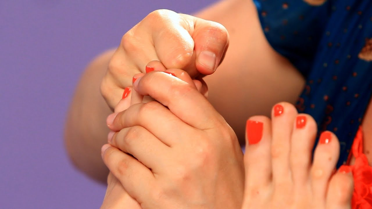 hight resolution of how to relieve headaches migraines reflexology