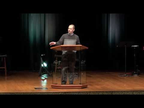 Wednesday Service | Walker Family Missionaries to Argentina