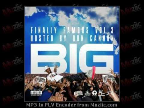 Big Sean  Fat Raps Remix