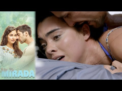 ¡Edson abusa de Vanessa!   Sin tu mirada - Televisa
