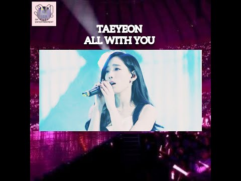 Taeyeon-All With You