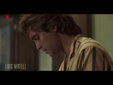 Culpable o no(Diego Boneta) - Luis Miguel la serie   Netflix