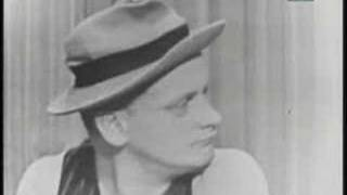 Whats my line? - Art Carney