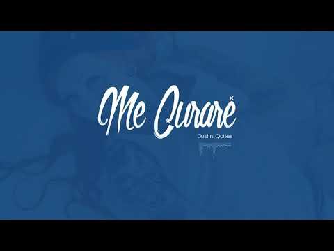 Me Curare 🙈 - Justin quiles (VersionCumbia) ZetaDJ