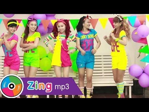candy-crush-trương-mộng-quỳnh-official-mv