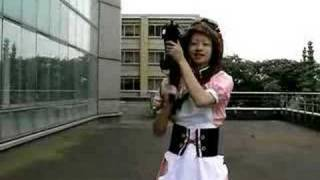 朝比奈ミクルの冒険 - 実写 - 前編 朝比奈みくる 動画 23