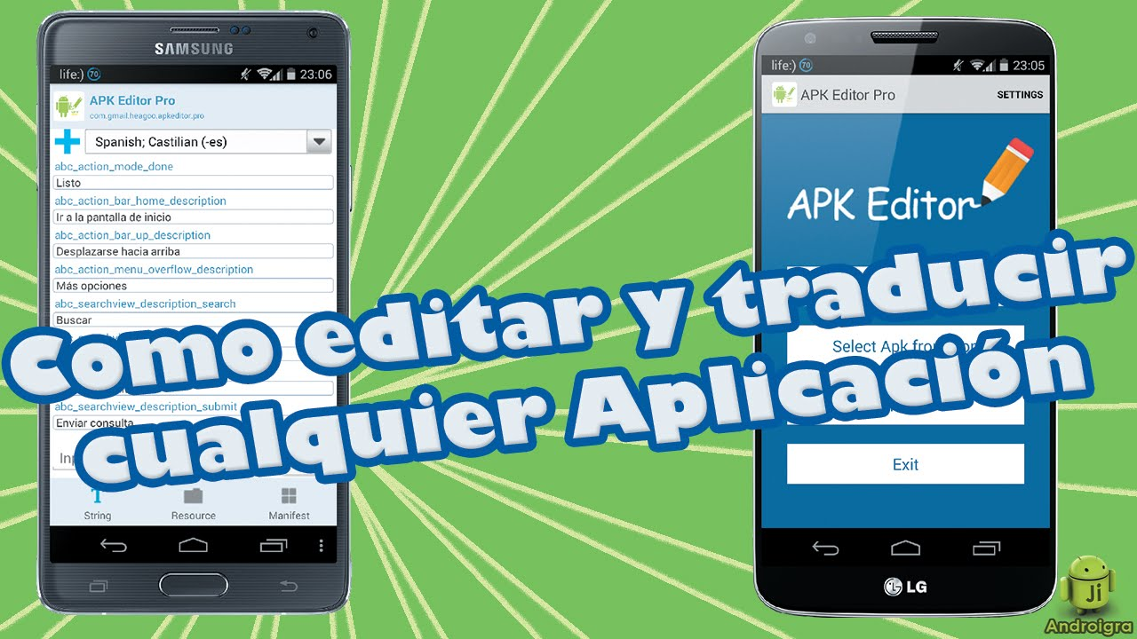Las 10 mejores apps Android
