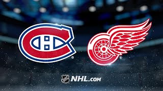 Deslauriers' two goals lead Canadiens to 4-3 win