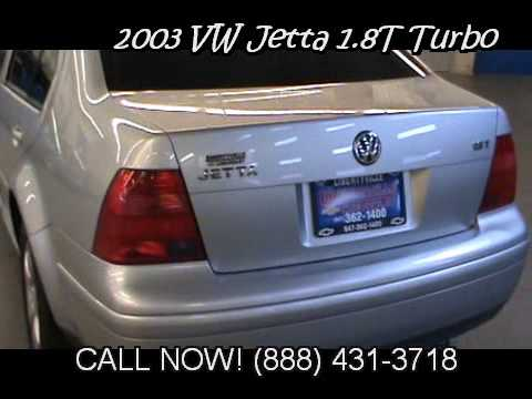 2003 vw jetta 1 8 t youtube. Black Bedroom Furniture Sets. Home Design Ideas