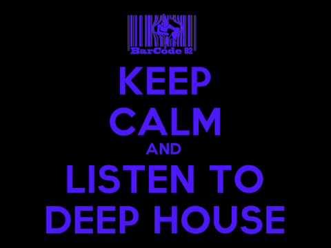 BarCode Deep House Selection Keep Calm