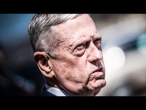 Defense Secretary Becomes Trump's Babysitter To Prevent Needless Wars