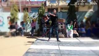 Gambar cover Manma Emotion jaage dance video