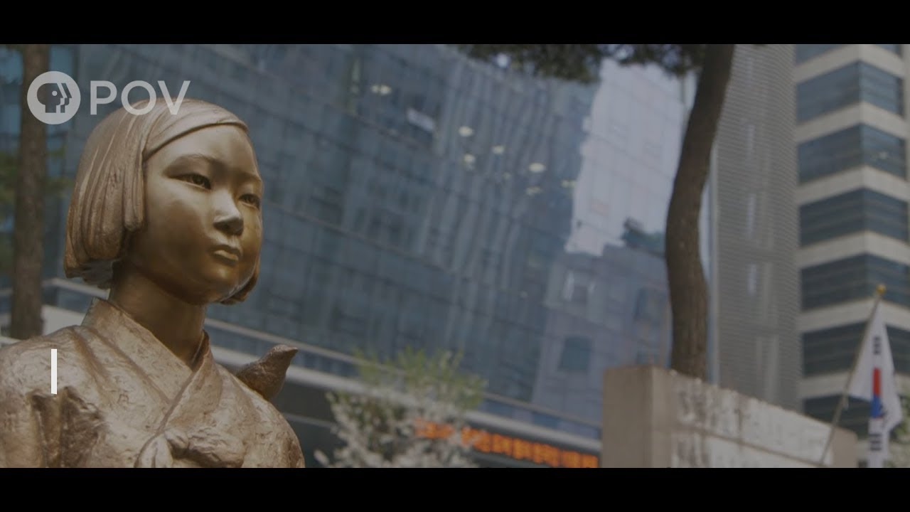 The Apology - History Of Comfort Women