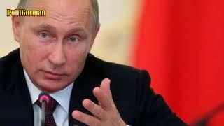 Путин поставил в тупик Международный олимпийский комитет