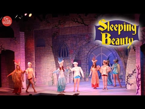 The Little Theatre :: Sleeping Beauty (Teaser)