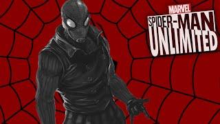 Spider-Man Unlimited - Noir (The Spider) Gameplay!