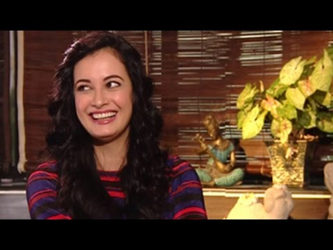 Ambika Anand Gets Up Close And Personal With Dia Mirza Mp3