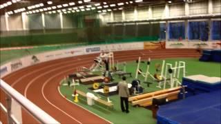 A. Tšikini mälestusvõistlus 2014 - MJ 600m 2. jooks
