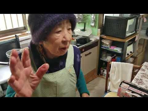 2019.01.10 ばぁちゃんの孫への料理教室 既製のラーメンにも一手間